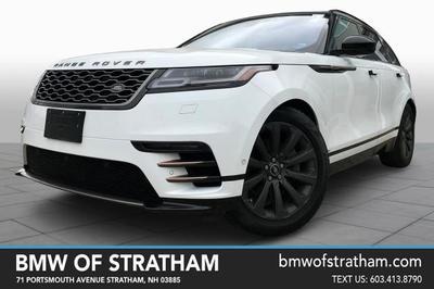 Land Rover Range Rover Velar 2018 a la venta en Stratham, NH