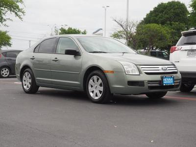 Ford Fusion 2008 for Sale in Austin, TX