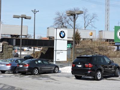 Union Park Honda BMW Buick GMC Volvo Cars Jaguar Image 2