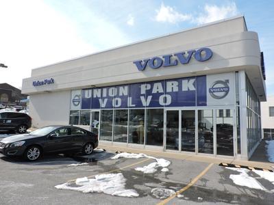 Union Park Honda BMW Buick GMC Volvo Cars Jaguar Image 5