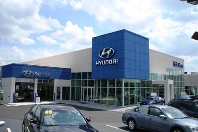 Rick Case Hyundai of Duluth Image 1