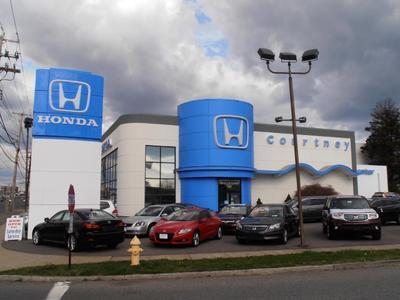 Honda of Milford Image 1