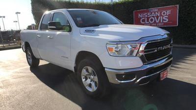 RAM 1500 2019 for Sale in Clovis, CA