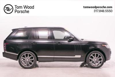 Land Rover Range Rover 2015 for Sale in Indianapolis, IN