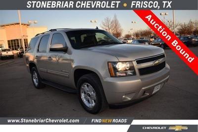 2009 Chevrolet Tahoe LT for sale VIN: 1GNEC23399R299583