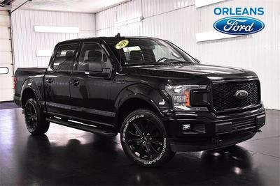 Ford F-150 2020 for Sale in Medina, NY