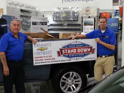 Dimmitt Chevrolet Clearwater >> Dimmitt Chevrolet In Clearwater Including Address Phone