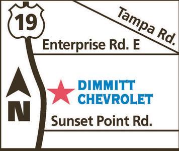 Dimmitt Chevrolet Image 2