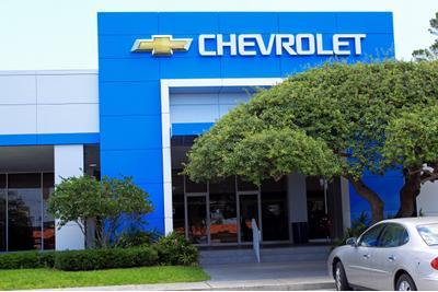 Dimmitt Chevrolet Image 4