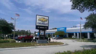Dimmitt Chevrolet Image 5