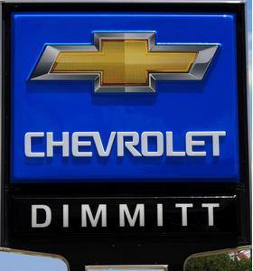 Dimmitt Chevrolet Image 6