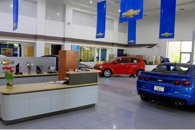 Dimmitt Chevrolet Image 7