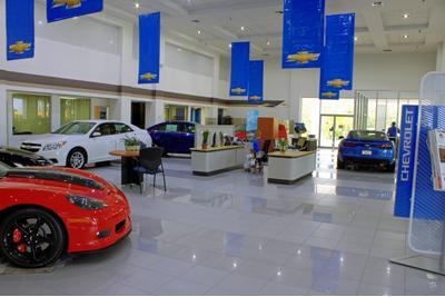 Dimmitt Chevrolet Image 8
