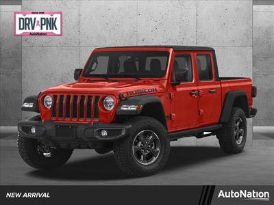Jeep Gladiator 2020 for Sale in Spring, TX
