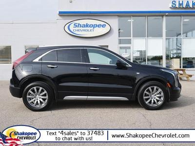 Cadillac XT4 2020 for Sale in Shakopee, MN