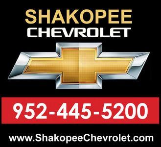 Shakopee Chevrolet Image 5