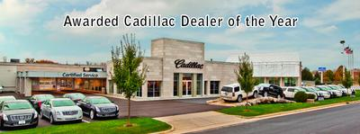 Bergstrom Cadillac of Madison Image 1