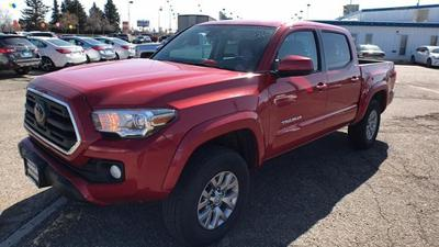 Toyota Tacoma 2018 for Sale in Great Falls, MT