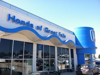 Lithia Honda of Great Falls Image 4