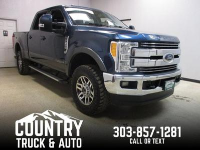 Ford F-250 2017 for Sale in Fort Lupton, CO