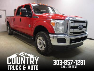 Ford F-350 2015 for Sale in Fort Lupton, CO