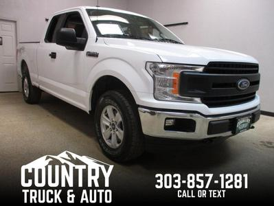 Ford F-150 2019 for Sale in Fort Lupton, CO