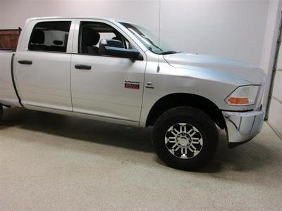 RAM 2500 2012 for Sale in Fort Lupton, CO