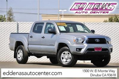 Toyota Tacoma 2015 for Sale in Dinuba, CA