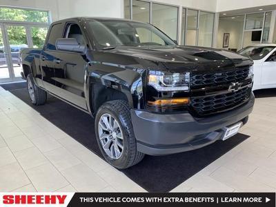 Chevrolet Silverado 1500 2018 for Sale in Annapolis, MD