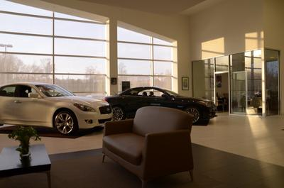 Sheehy INFINITI of Annapolis Image 3