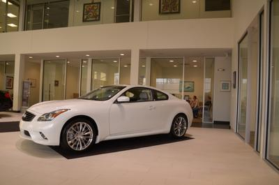 Sheehy INFINITI of Annapolis Image 5