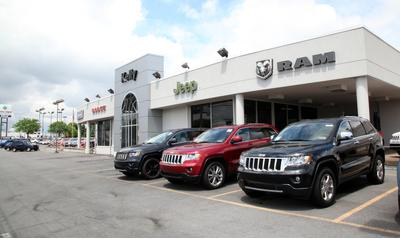 Kelly Automotive Group Lehigh St. Image 6