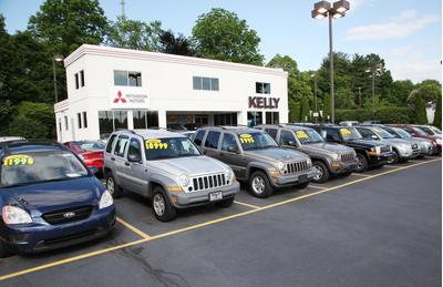 Kelly Automotive Group Lehigh St. Image 7
