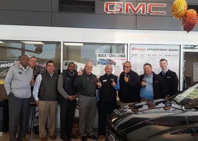 Robert Brogden Buick GMC Image 2