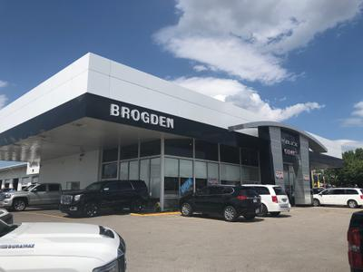 Robert Brogden Buick GMC Image 3