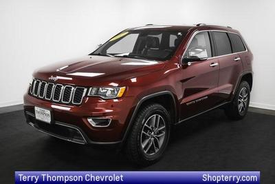 Jeep Grand Cherokee 2017 for Sale in Daphne, AL