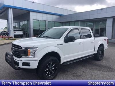 Ford F-150 2018 for Sale in Daphne, AL