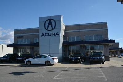 First Acura Image 1