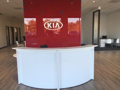 Kia Mall of Georgia Image 4