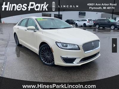 Lincoln MKZ 2018 for Sale in Plymouth, MI