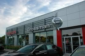 Grossman Nissan Image 3