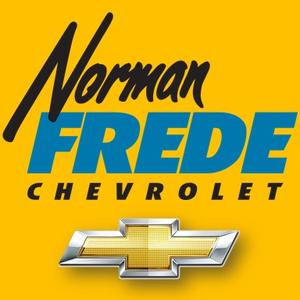 Norman Frede Chevrolet Image 1
