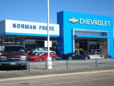 Norman Frede Chevrolet Image 2