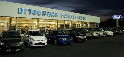 Ditschman/Flemington Ford Lincoln Image 1
