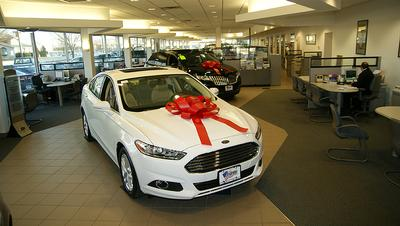 Ditschman/Flemington Ford Lincoln Image 3