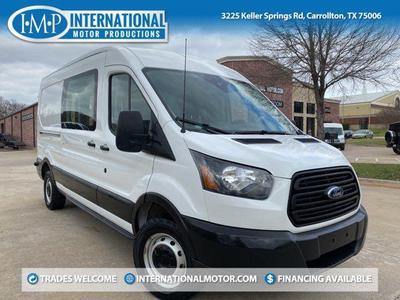 Ford Transit-250 2019 a la venta en Carrollton, TX