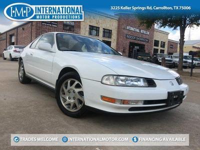 Honda Prelude 1994 for Sale in Carrollton, TX
