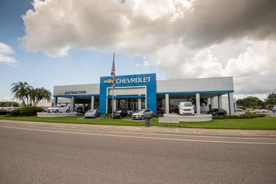 AutoNation Chevrolet South Clearwater Image 1