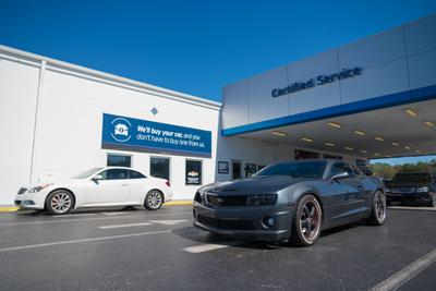AutoNation Chevrolet South Clearwater Image 2