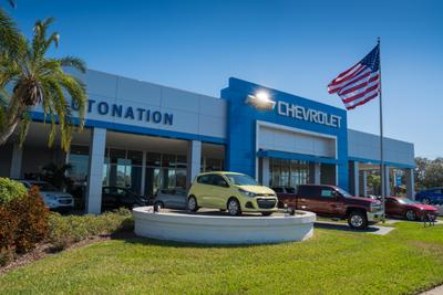 AutoNation Chevrolet South Clearwater Image 4